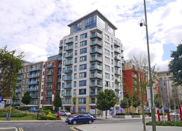 Thumbnail 2 bed flat to rent in Castleton House, Beaufort Park, Colindale