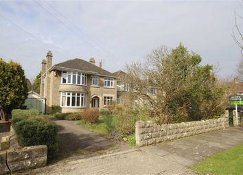 Thumbnail 4 bed detached house for sale in Bouverie Avenue, Swindon, Wiltshire
