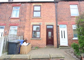 Thumbnail 3 bed terraced house to rent in Standon Road, Sheffield