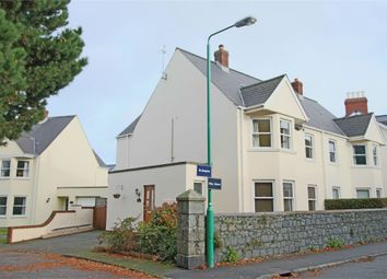 Thumbnail 3 bed semi-detached house to rent in Elm Grove, St. Peter Port, Guernsey