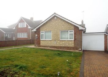Thumbnail 2 bed bungalow for sale in Bourne Close, Horndean, Waterlooville