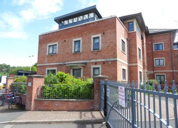 Thumbnail 2 bed flat to rent in Station Meadow View, Duffield, Belper