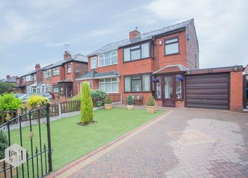 Thumbnail 3 bed semi-detached house for sale in Atherton Road, Hindley Green, Wigan