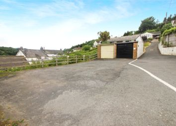 Thumbnail Parking/garage for sale in Sunnyside, Combe Martin, Ilfracombe