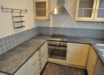 Thumbnail 2 bed terraced house to rent in Westland Street, Hartshill, Stoke-On-Trent