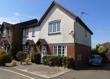 Thumbnail 3 bedroom end terrace house for sale in Y Waun Fach, Llangyfelach, Swansea