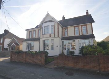 Thumbnail 5 bed detached house for sale in Lampits Hill, Corringham, Essex