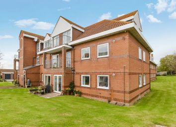 Thumbnail 2 bed flat for sale in Keast Court, Heron Close, Weymouth