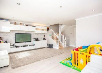 Thumbnail 4 bed semi-detached house for sale in Chilcott Close, N/A, Wembley, Middlesex
