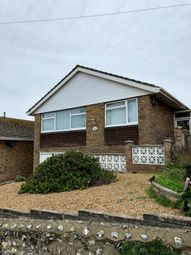 Thumbnail 3 bed detached bungalow for sale in Wicklands Avenue, Saltdean, Brighton