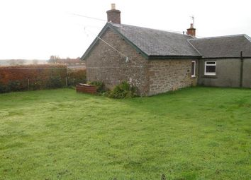 Thumbnail 2 bedroom bungalow to rent in 1 East Whitefield Farm Cottage, Burrelton, Blairgowrie