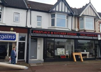 Thumbnail Retail premises for sale in 1168, London Road, Leigh-On-Sea