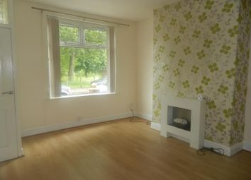 Thumbnail 2 bedroom terraced house to rent in Hind Street, Bolton