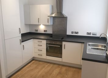 Thumbnail 1 bedroom flat to rent in George Peabody Street, London