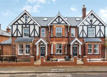 Thumbnail 2 bed flat for sale in Osborne Road, Egham, Surrey