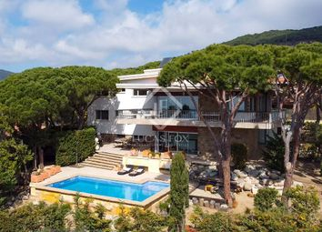 Thumbnail Villa for sale in Spain, Barcelona, Maresme Coast, Cabrils, Lfs3145