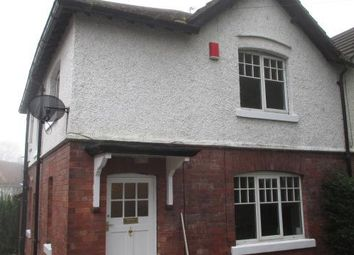 Thumbnail 3 bed semi-detached house to rent in Shadwell Lane, Moortown, Leeds