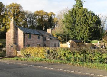 Thumbnail 3 bed cottage for sale in Mickleton, Chipping Campden