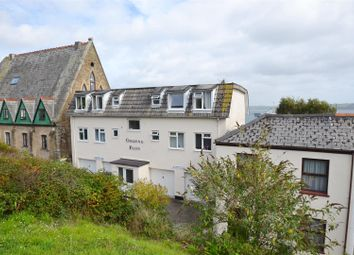 Thumbnail 1 bed flat for sale in Gyllyng Street, Falmouth