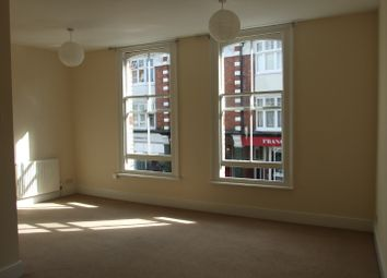 Thumbnail 2 bed flat to rent in South Street, Little Chelsea, Eastbourne