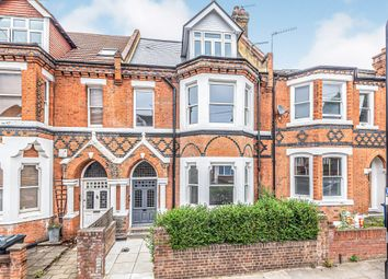 3 bed maisonette for sale in Faraday Road, Acton, London W3