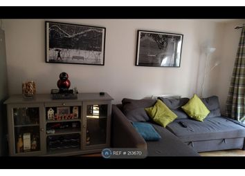 Thumbnail 1 bed flat to rent in Blakes Road, London