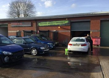 Thumbnail Parking/garage for sale in Unit 11-12 Bishopgate Business Park, Coventry