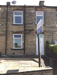 Thumbnail 1 bedroom terraced house to rent in Headlands Street, Liversedge, West Yorkshire