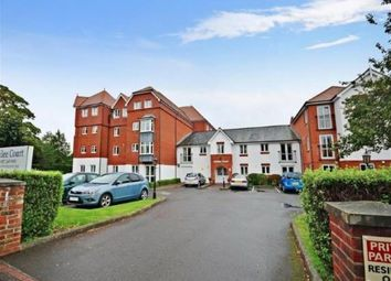 Thumbnail 1 bed property for sale in Jubilee Court, Mill Road, Worthing, West Sussex