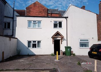 Thumbnail 2 bed maisonette for sale in North Quay, Great Yarmouth