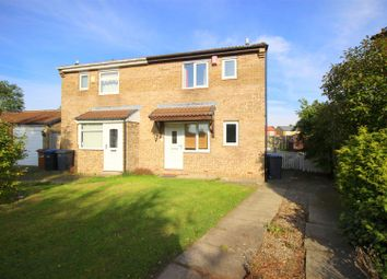 Thumbnail 3 bed semi-detached house for sale in Layton Court, Newton Aycliffe