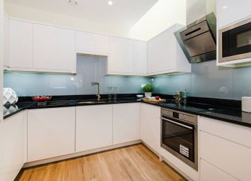 Thumbnail 1 bed flat to rent in Northcote Avenue, Ealing Broadway