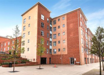 2 bed flat for sale in Englefield House, Moulsford Mews, Reading, Berkshire RG30