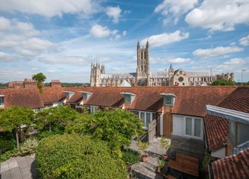 Thumbnail 3 bedroom flat to rent in Iron Bar Lane, Canterbury