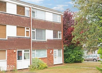 Thumbnail 4 bed end terrace house for sale in Bowles Way, Dunstable, Bedfordshire