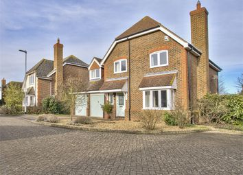 4 bed detached house for sale in The Paddocks, Hilton, Huntingdon PE28
