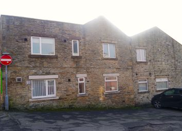 Thumbnail Flat to rent in Ritsons Court, Blackhill, Consett