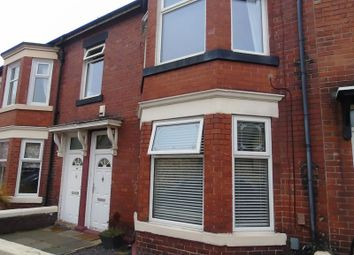 Thumbnail 2 bedroom flat to rent in North Road, Wallsend