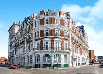 Imperial Apartments, South Western House, Southampton SO14. 2 bed flat for sale