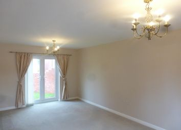 Thumbnail 4 bed property to rent in Lonydd Glas, Llanharan, Pontyclun