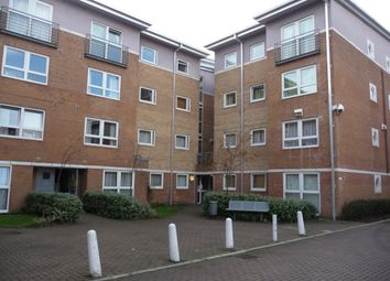Thumbnail Flat to rent in Crown Station Place, Edge Hill, Liverpool