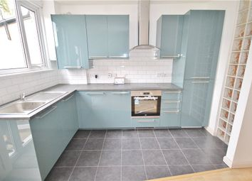 Thumbnail 2 bed terraced house to rent in Tankerton Terrace, Mitcham Road, Croydon