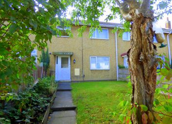 Thumbnail 3 bedroom terraced house to rent in Trevino Gardens, Nottingham