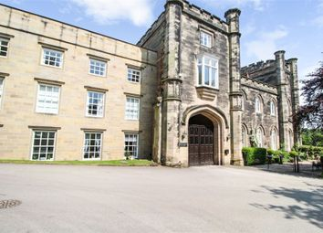 Thumbnail 2 bed flat for sale in Bretby, Burton-On-Trent, Derbyshire