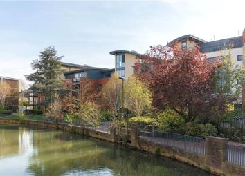Thumbnail 2 bedroom flat for sale in The Stream Edge, Fisher Row, Oxford Waterways, Oxford OX1,