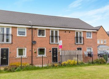 Thumbnail 1 bedroom town house for sale in Elizabeth Court, Pudsey