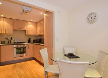 Thumbnail 1 bed flat for sale in High Street, Banstead, Surrey