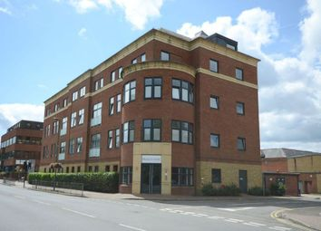 Thumbnail 2 bed flat to rent in Knoll Road, Camberley