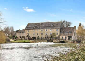 Thumbnail 4 bed property for sale in Mill Lane, Water Newton, Peterborough, Cambridgeshire
