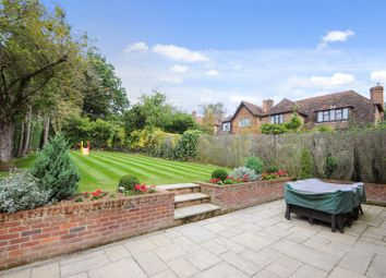 Thumbnail 5 bed detached house for sale in Vivian Way, London
